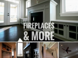 -FIREPLACES & MORE-